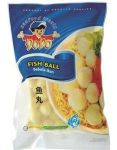 Dodo Fish Ball 200gm