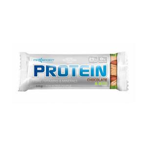 Maxsport Protein Bar Chocolate & Nuts Gf 60gm
