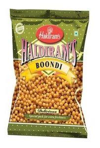 Haldiram's Plain Boondi Namkeen 200g