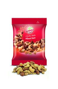 Bayara Snacks Mixed Nuts 30g