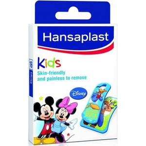 Hansaplast Mickey & Friends Plasters 16s