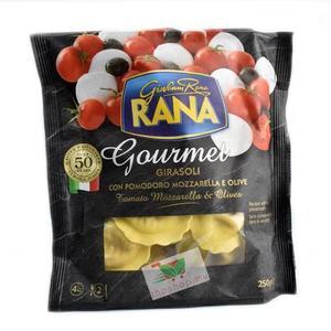 Giovanni Rana Gourmet Tmt & Mozzarella & Olive 250gm