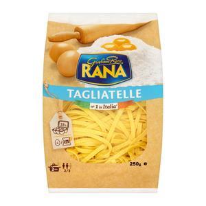 Giovanni Rana Tagliatelle Pasta 250gm