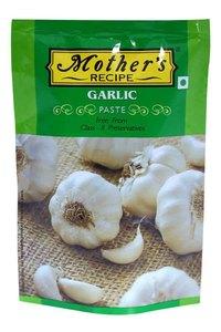 Mothers Recipe Paste Garlic 300gm