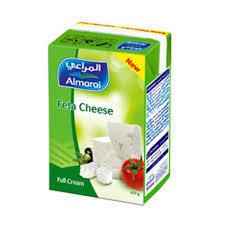 Almarai Ttra Feta Cheese 200g