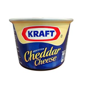 Kraft Cheddar Cheese Can For Cooking 190g