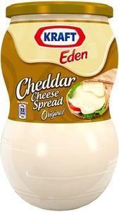 Kraft Original Cheddar Cheese Spread 230g