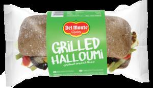 Grilled Halloumi Sandwich 230g