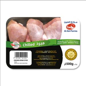 Al Ain Fresh Chicken Drumstick 500g
