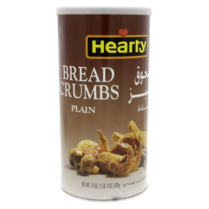 Hearty Bread Crumbs Spicy 425gm