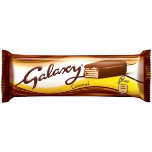 Galaxy Caramel Ice Cream Stick 77.5g