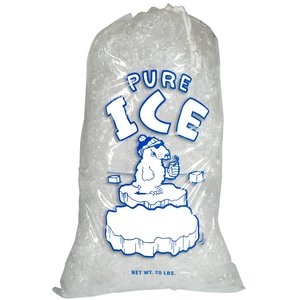 Pure Ice Bag 1kg