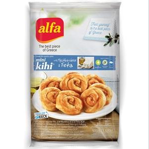 Alfa Kihi Mini Pastry Feta Cheese 500gm