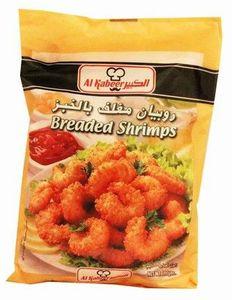 Al Kabeer Shrimps Medium 400gm