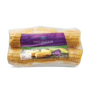 Emborg Frozen Corn On The Cob 700g