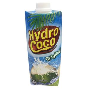 Hydro Coco Coconut Water Drink 500ml