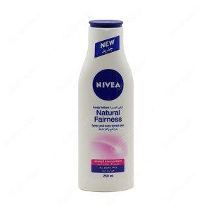 Nivea Body Natural Fairness Night Lotion 250ml