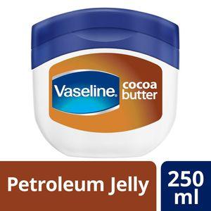 Vaseline Petroleum Jelly Cocoa Butter 250ml