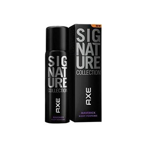 Axe Deo Spray Signature Maverick 122ml