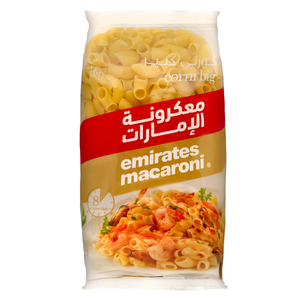 Emirates Corni Pasta Big 400g