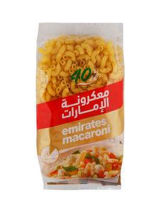 Emirates Corni Corrugated 400g