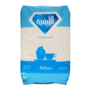 Al Osra White Sugar 5kg