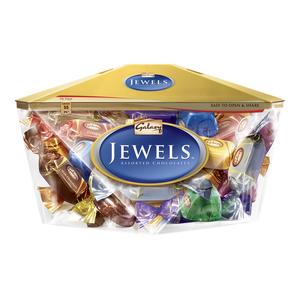 Galaxy Jewels Chocolate 400g