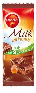 Canderel Chocolate Milk & Honey 27g