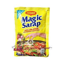 Maggi Magic Sarap All In One 50g