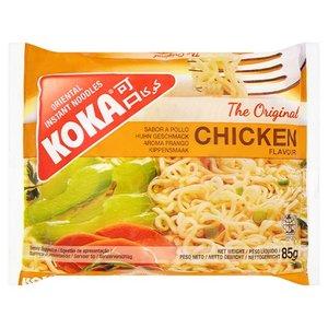 Koka M/Pack Noodles Masala 5x85g