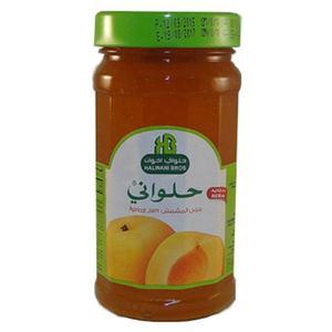 Halwani Apricot Jam 400g