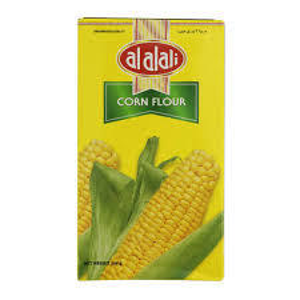 Al Alali Corn Flour   200 G 200g