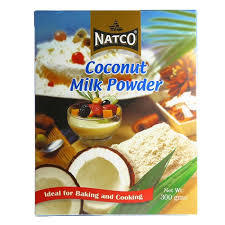 Natco Coconut Milk Powder 300gm