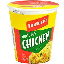 Fantastic Noodle Bowl Chicken 105gm