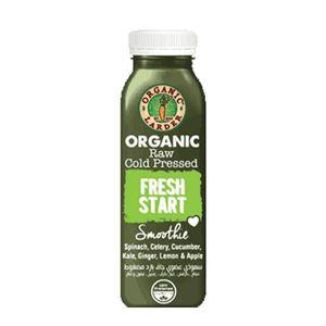Organic Larder Fresh Start 300ml