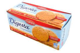 Digesta Orginal Digestive 200g