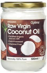 Virgin Coconut 500ml