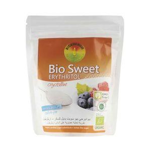 Bioenergie Organic Erythritol Crystalline Sugar Gmo Free Calorie Free 280g