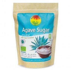Bioenergie Organic Powdered Agave Sugar Gmo Free 280g