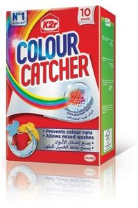 K2r Colour Catcher  10 sheets