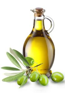 Syrian Olive Oil 1ltr