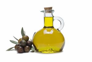Syrian Olive Oil 5ltr