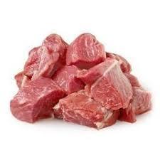 Sudani Lamb Meat 1kg