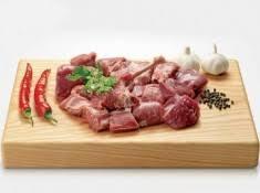 Lamb Premium Cut Sudan 1kg