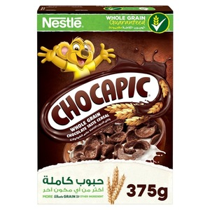 Nestle Chocopic Cereal 375g