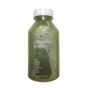 Organic Press Nine Essentials 330ml
