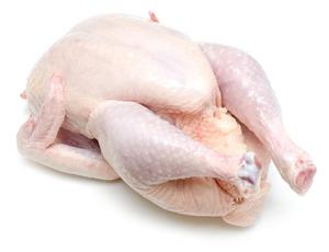 White Chicken (1200-1800 g)
