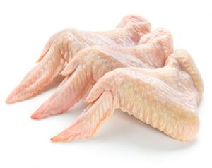 White Chick Wing 500 gms