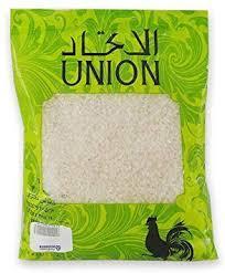 Union Egyptian Rice 6kg