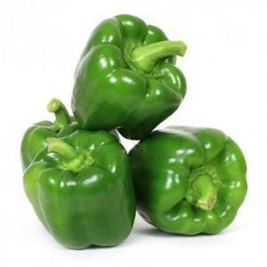 Capsicum Green Iran 500g